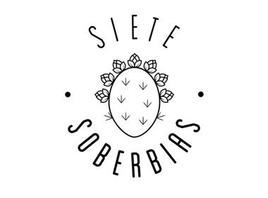 SIETE SOBERBIAS果汁品牌设计