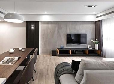 现代风单层公寓