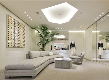 Dior全球最大旗舰店