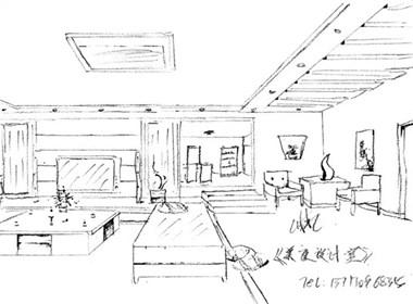 【施工图设计】平面施工图制作|CAD施工图|CAD工程图|项目方案设计-美庭设计室