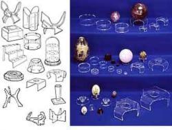 【产品轮廓设计】轮廓图制作,产品线条图设计,产品边框图设计-深圳美庭设计室