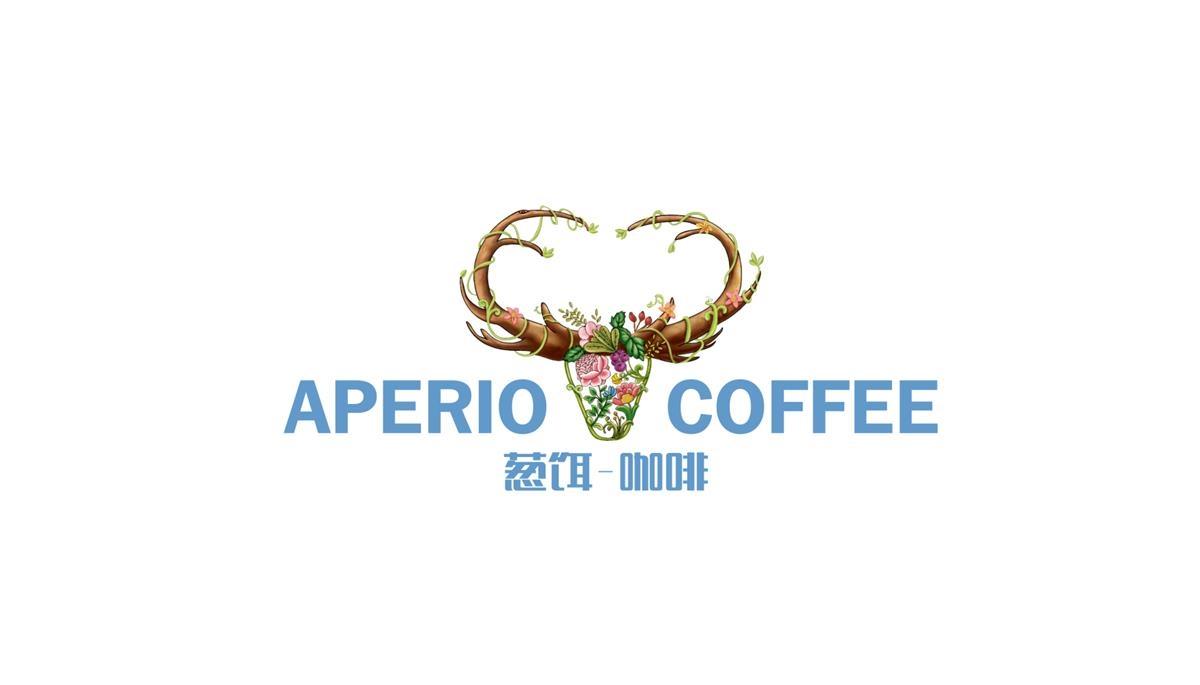 葱饵咖啡——衡水徐桂亮品牌设计