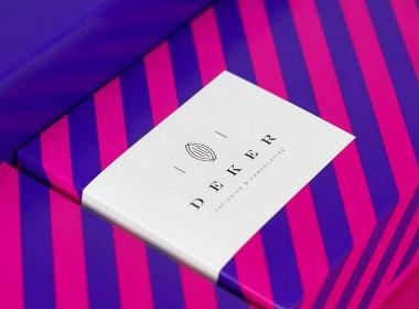 甜品店品牌形象设计