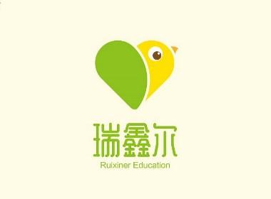 行业:辽宁盘锦瑞鑫尔国际幼儿园     服务:品牌VIS设计