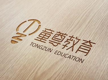 行业:深圳童尊教育机构      服务:品牌VIS设计