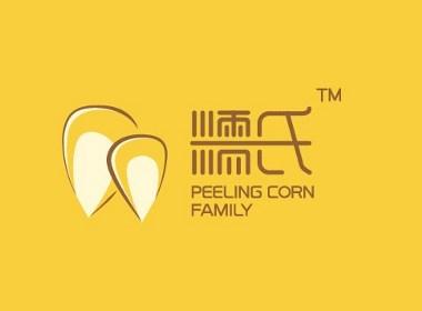行业:辽宁富安农业发展有限公司    服务:品牌VIS设计