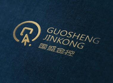 行业:上海国盛金控金融投资   服务:品牌VIS设计