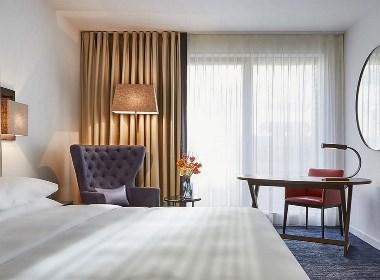酒店改造设计方案