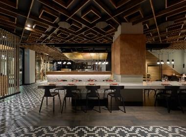 Maredo Flagship餐厅