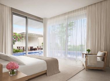 温泉度假酒店设计