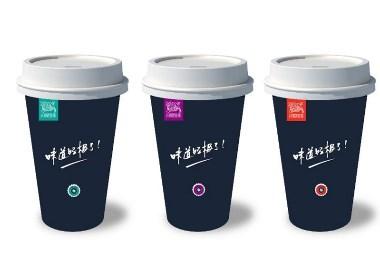 【柏林维尔设计】雀巢咖啡设计作品