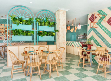 Albabel餐厅