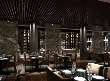 菏泽商务酒店设计公司—红专设计丨上合禅意商务酒店