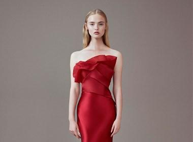晚礼服设计欣赏