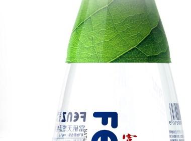 富硒水品牌包装设计