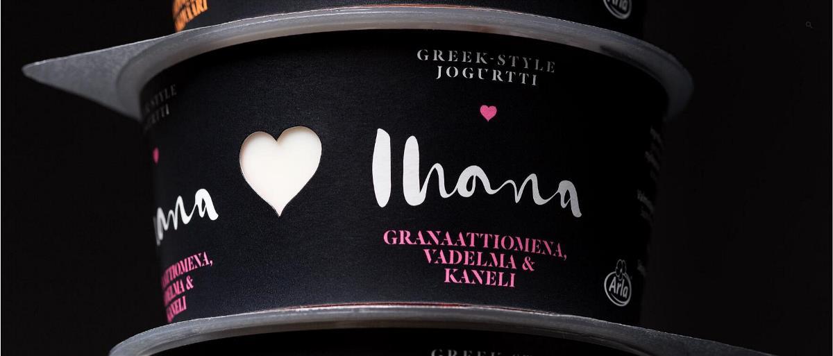 Ihana 包裝設計