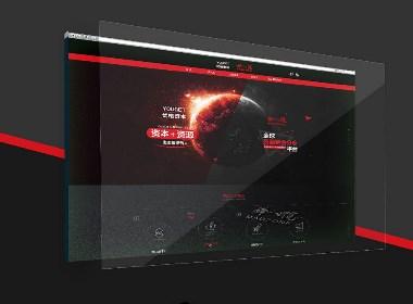 行业:北京优格华恒资本管理有限公司   服务:网页+UI设计