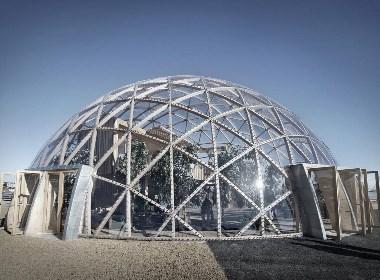 幻象之穹建筑