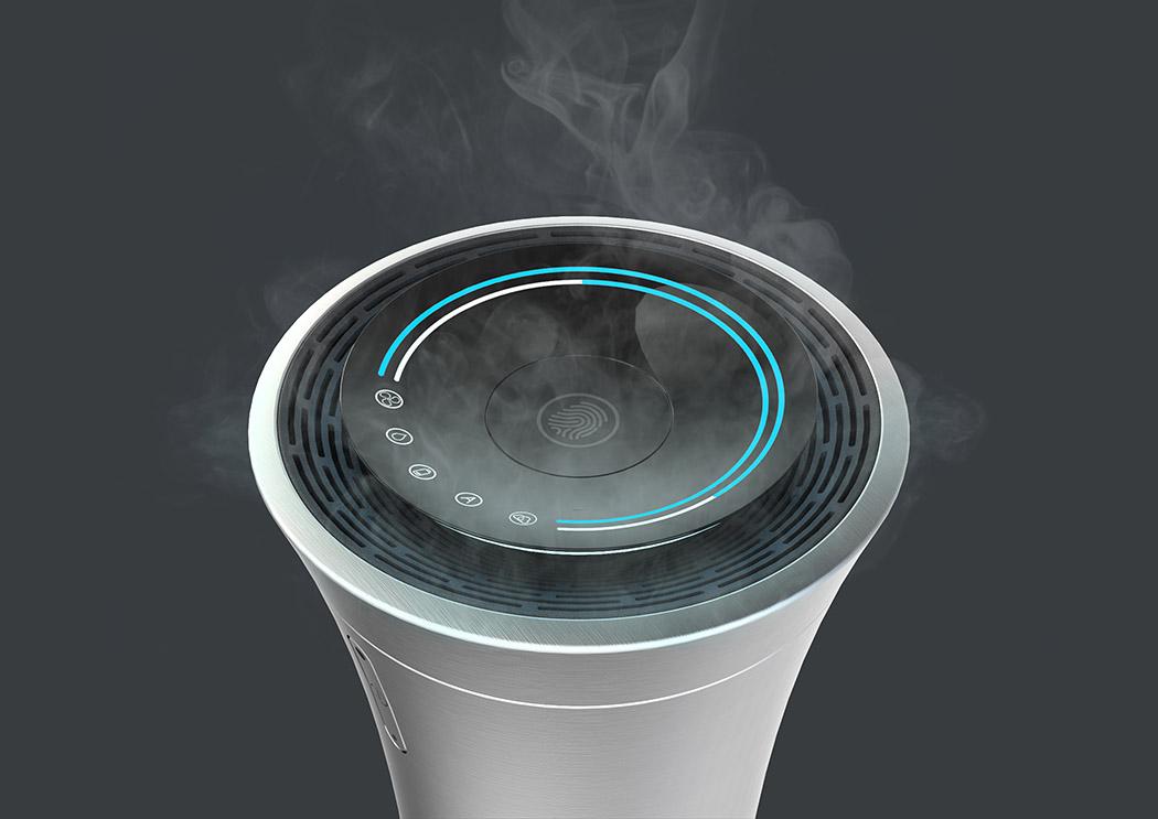 能增加呼吸系统健康的加湿器