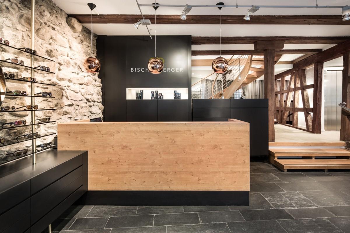 Bischofberger餐厅