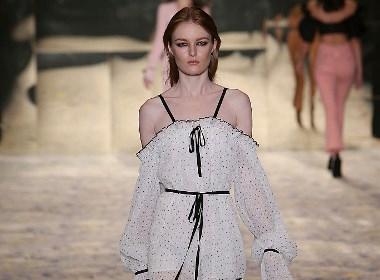 Alice McCall服装设计欣赏
