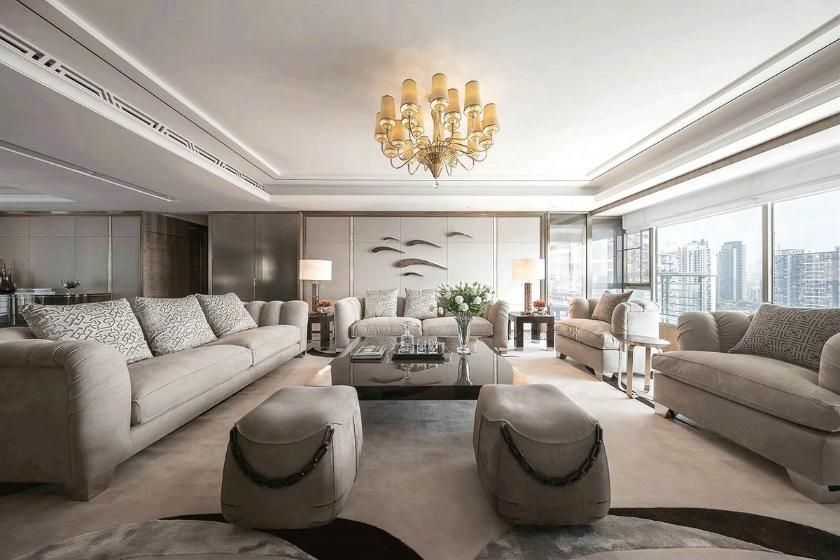 优雅高贵公寓
