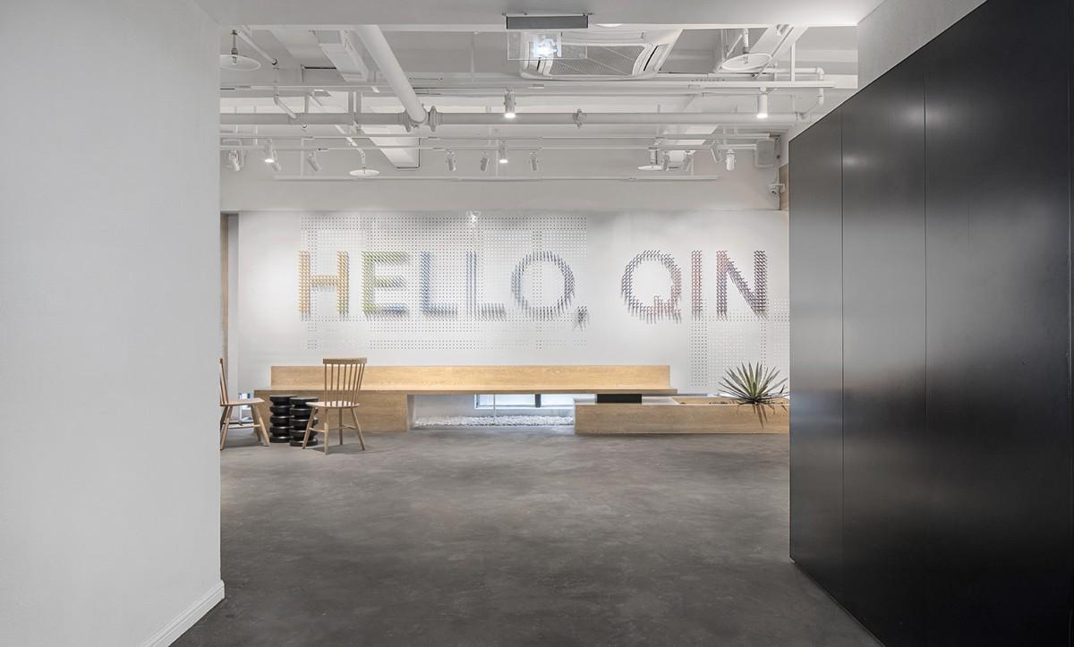 QIN 办公室空间
