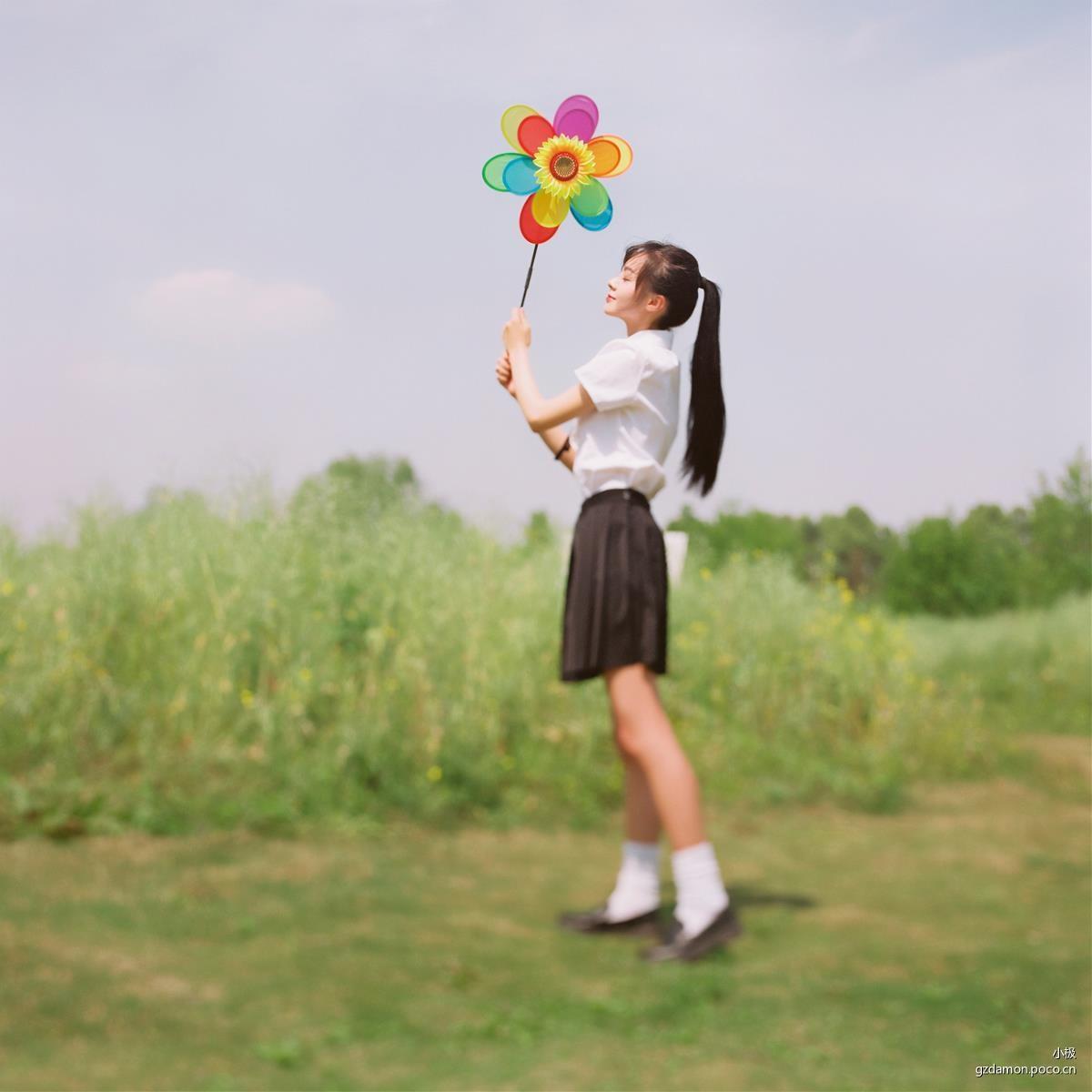 春夏—人像摄影