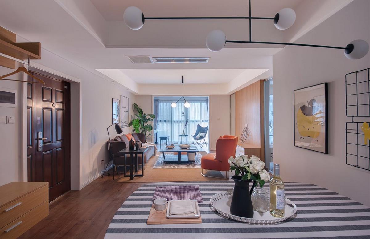 清新文艺范公寓