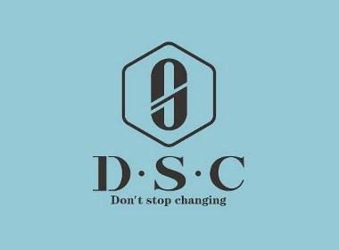 DCS女性定制服务品牌设计