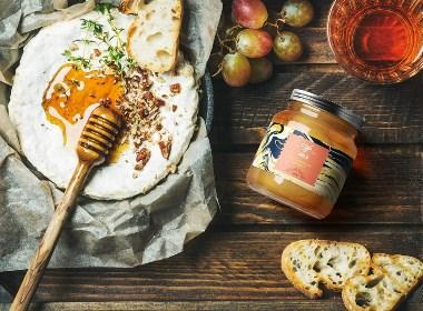 Jola蜂蜜产品包装设计