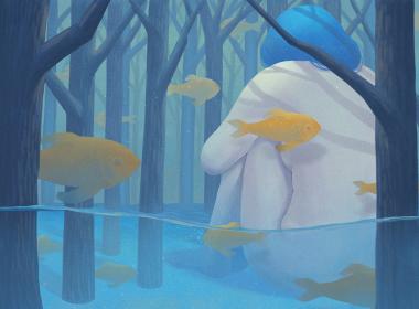 水族系列—心境