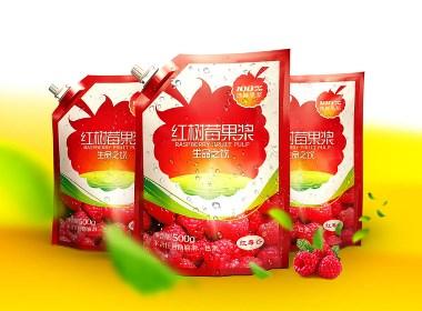 行业:沈阳今日农业有限公司   服务:产品包装系统建立