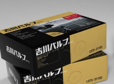 行业:沈阳宝隆汽车配件    服务:产品外包装设计