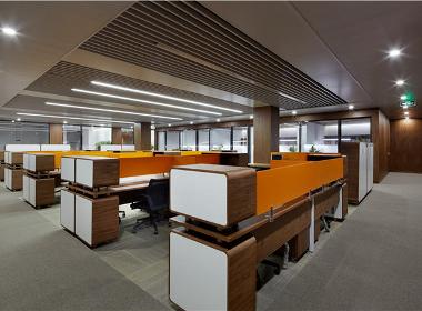 易科总部办公室--刘红蕾
