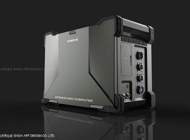 CX5型加固电脑-标准加固设备