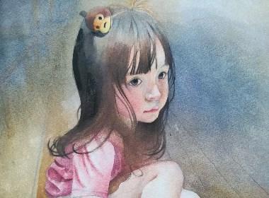 阳光跳动系列插画欣赏