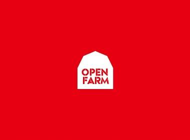 [ OPEN FARM ] 包装设计_原生奶粉 · 美宠优爱