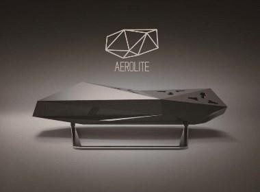 Aerolite 陨石插线板