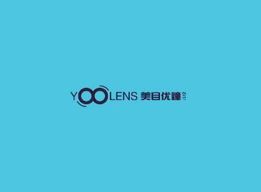 [ 美目优瞳 ] 品牌设计_源自韩国的隐形眼镜