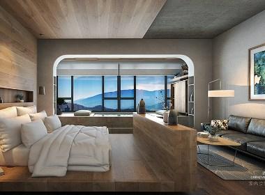 杭州民宿酒店设计