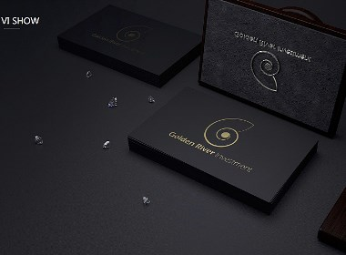 logo设计—广州涵象品牌设计
