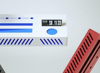 S1桌面储物系统