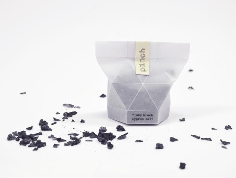 调味盐包装设计