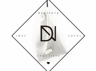 DASSLIN彩妆品牌视觉方案设计
