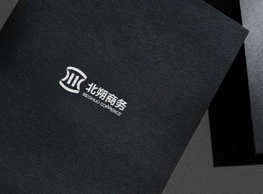 北朔商务标志设计