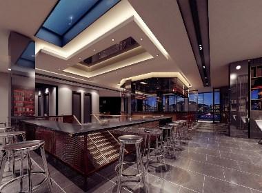 北京新街口天恒《逐光》酒店设计——香港高迪愙设计事务所(北京)