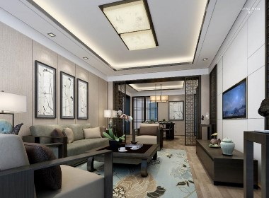 扬州住宅设计