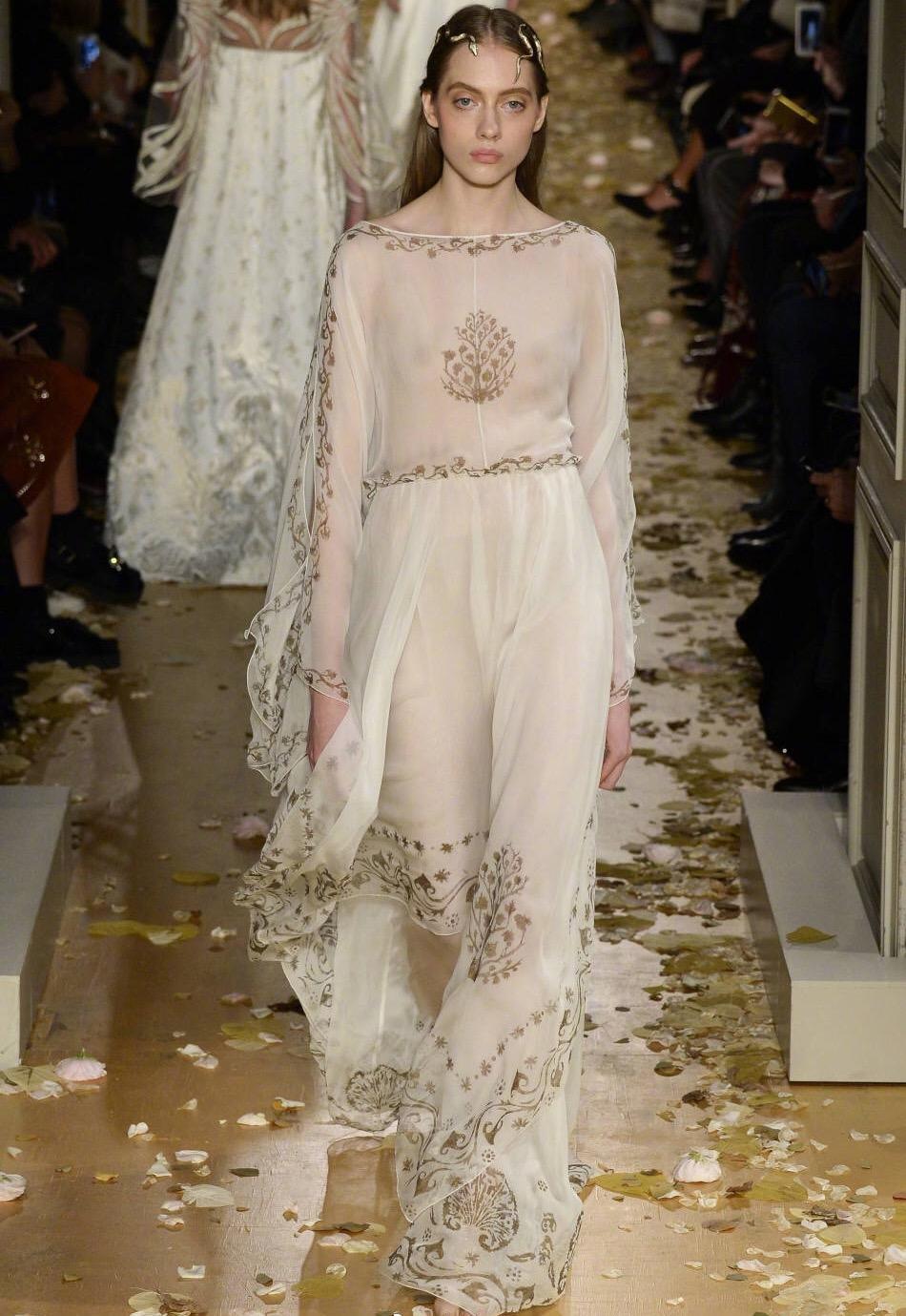 Valentino 服饰欣赏