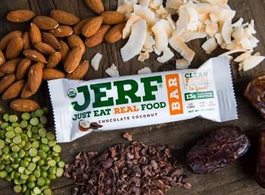 JERF产品包装